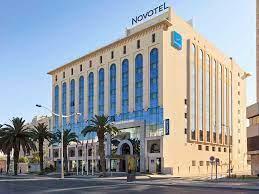 الفندق تونس العاصمة: إحجز عبر الإنترنت على all.accor.com