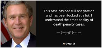 Death Penalty Quotes