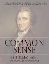 common sense essay thomas paine essays thomas paine common sense thomas paine essays common sense term paper