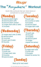 workout plan to lose weight at home lovely 176 best can i lose weight without exercise post
