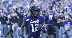 Northwestern Releases Week 4 Two Deep