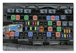 fuse box pics ford f150 forum community of ford truck fans 2004 F150 Fuse Box for all of our references, now and in future, i guess a 2010, with the trailer fuse and relay installed already 2004 f150 fuse box diagram