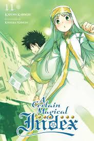 Index Light Novel A Certain Magical Index Vol 11 Light Novel Ebook By Kazuma Kamachi Rakuten Kobo