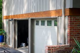 open garage doorJust leave the garage door open to invite burglars into the house