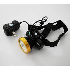 Đèn pin đội đầu A4 [HÀNG VIỆT NAM CHẤT LƯỢNG CAO] 4 in 1 Nsp15 | Nông Trại  Vui Vẻ - Shop
