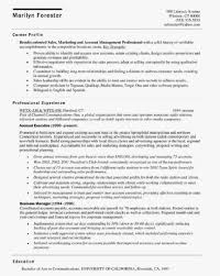 23 Stereotypes About Channel Account Manager Resume That