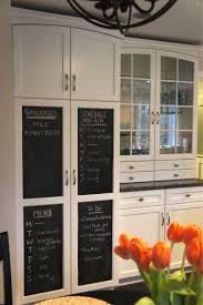 Chalkboard Kitchen Home With Baxter Kitchen Chalkboard