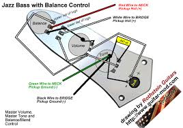 jazz bass blend pot wiring help! talkbass com Potentiometer Wiring Diagram For 500k rothstein image jazzbasswithblendpotmod Potentiometer Motor Wiring Diagram