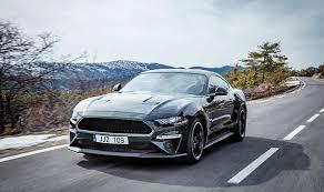 2018 mustang bullitt. Exellent 2018 Ford Mustang Bullitt 2018 Throughout