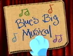 shovel and pail blues clues. Advice Shovel And Pail Blues Clues Blue S Big Musical Wiki FANDOM Powered By Wikia