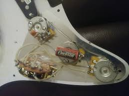 emerson stratocaster wiring harness phil the guitar guy
