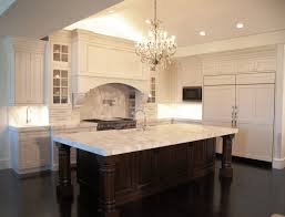 Granite Kitchen Floor White Kitchen Cabinets Dark Tile Floor Outofhome