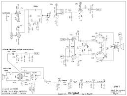 6v6 Bias Chart Dumble 20 Watt 6v6 Build With Pwetty Pictures