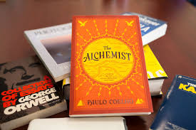 book review the alchemist the statesman the alchemist by paulo coelho has more than 150 million copies won 115 international ldquo