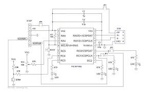 rtcc panel circuit diagram pdf rtcc image wiring simple usb project pic16f1455 microchip on rtcc panel circuit diagram pdf