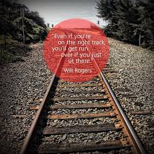 Railroads Quotes. QuotesGram via Relatably.com