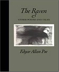 the raven and other poems and tales by edgar allan poe by edgar  the raven and other poems and tales by edgar allan poe