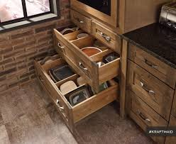 Specialty Kitchen Cabinets Kitchen Storage That Makes Every Pot Pan Dish Bowl And Small