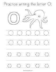 Letter O Coloring Page Letter O Coloring Pages Letter L Coloring