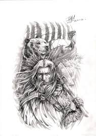 викинг берсерк арт для тату Art идеи для татуировок татуировки