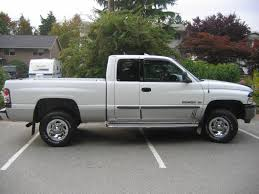 2001 Dodge Ram 1500 Specs Picture That Looks Fascinating To ...