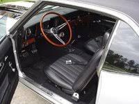 chevrolet camaro 1969 interior. picture of 1969 chevrolet camaro interior gallery_worthy
