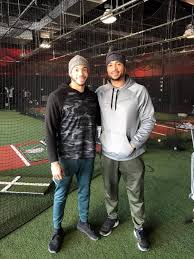 All Fields Hitting owners Aaron and... - All Fields Hitting Baseball  Academy   Facebook