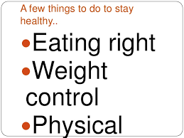 how to stay healthy janet shillingburg<br >how to stay healthy<br > 2
