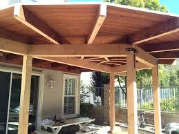 patio covers diy cover ideas designs plans