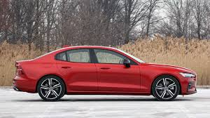 Volvo T6 R Design Review 2019 Volvo S60 T6 Awd R Design Review Trickle Down Effect