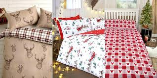 bed sheets bedding sets to get you festive nightmare before set full jack skellington holiday twin