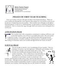 Teacher Objective Resume First Yearcher Resume Grade Duties Cv Sample 1st Paper