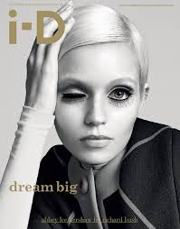 Australia Online To I-d Launch Thefashionspot In Magazine -