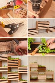view in gallery diy vertical vegetable garden green diy craft your own vertical vegetable garden that takes up