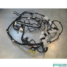 07 nissan 350z body wiring harness 24014 ev00a r18282