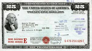 Can I transfer my late father s savings bonds to my name to avoid probate