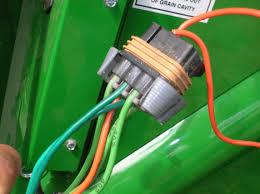 no elevator speed when greenstar moisture system removed ag John Deere Electrical Diagrams at John Deere Greenstar Wiring Harness