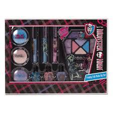 monster high makeup kit. experimenting enlarge makeup sets target vidalondon middot monster high kit