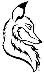 tribal fox drawing. Unique Fox Afbeeldingsresultaat Voor Tribal Fox Drawing Easy On Tribal Fox Drawing I