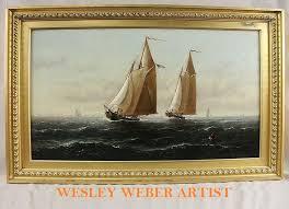 PAINTER WESLEY WEBER HAS IMAGINATION PICTURE. - Album on Imgur