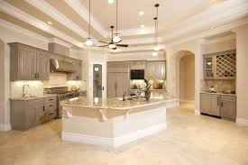 Travertine Kitchen Floor Tiles Travertine Floor Tiles For Kitchen With Wooden Cabinets Elegant