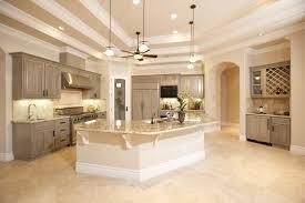 Travertine Flooring In Kitchen