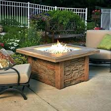 gas outdoor fire pits place natural pit australia