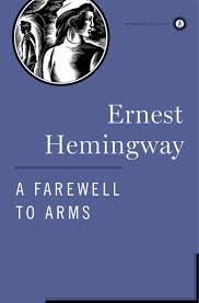 ernest hemingway official publisher page simon schuster uk book cover image jpg a farewell to arms