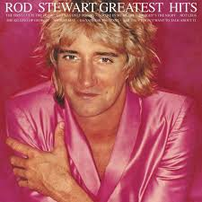 <b>Rod Stewart</b> - <b>Greatest</b> Hits - Pop Music