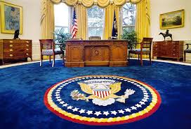oval office rug. President Donald Trump Has Started Redecorating The Oval Office - Trump\u0027s Decor Rug A