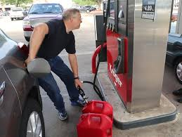 Image result for gas shortage DFW