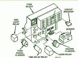 1994 dodge dakota ignition wiring diagram wiring diagram 88 dodge dakota fuse box wiring diagrams