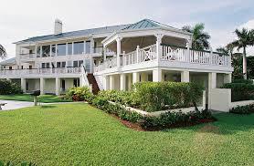 Exterior Riverfront Renovation Fort Myers FL Progressive Design - Home exterior renovation