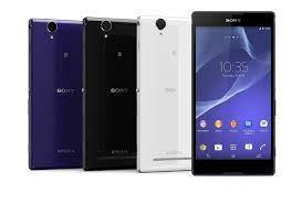 Sony Xperia T2 Ultra Zwart - Kenmerken ...